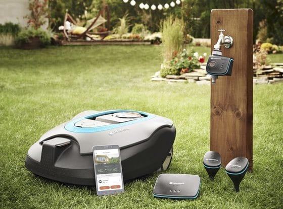 Gardena Smart System Kit La Tecnologia Che Si Prende Cura Del