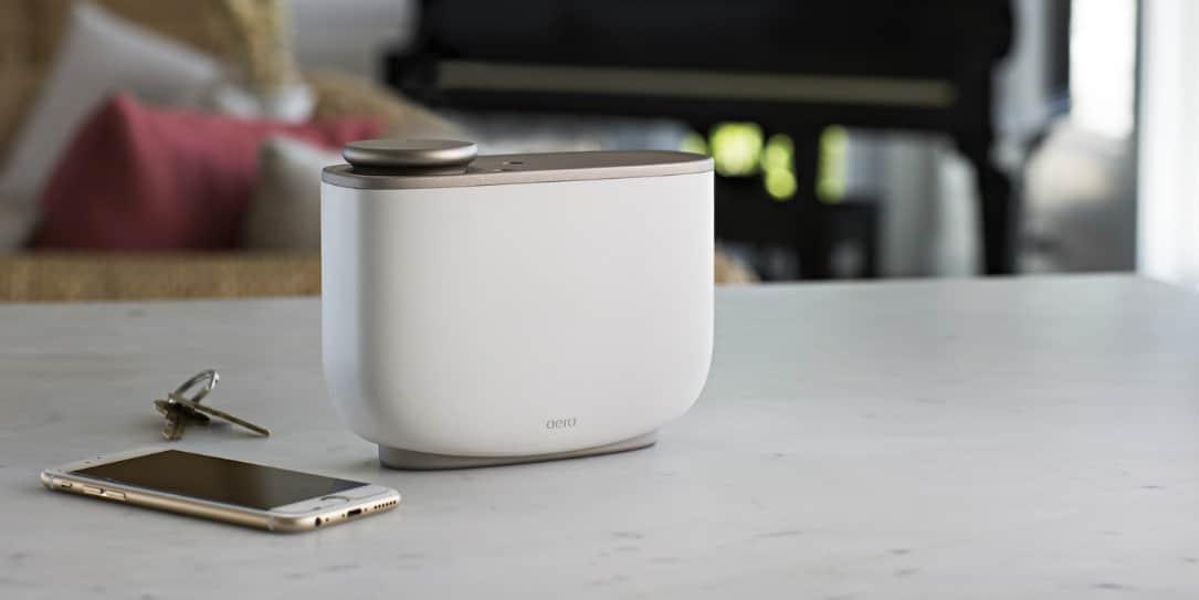 diffusore profumo per interni automatico