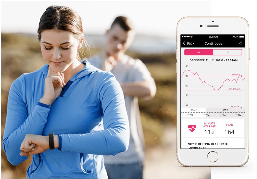 smartwatch per il fitness